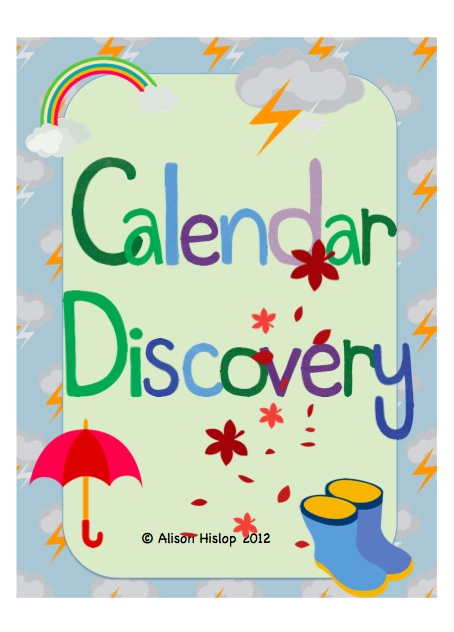 Calendars - Monthly Worksheets - Teaching Maths with Meaning