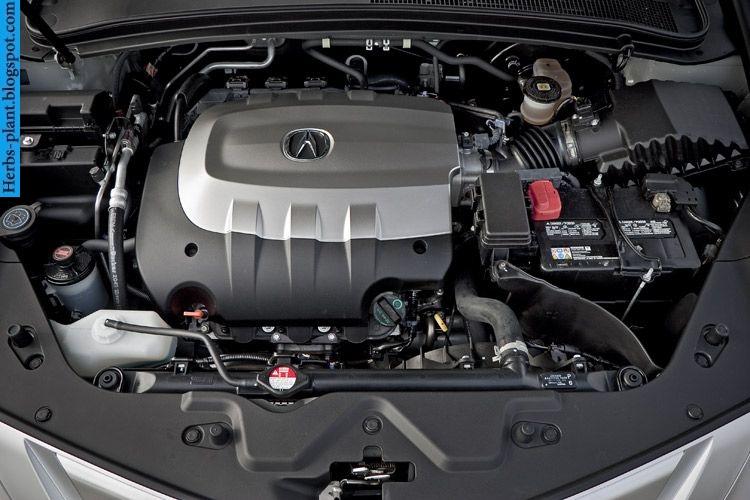 Acura zdx car 2013 engine - صور محرك سيارة اكورا زد دي اكس 2013