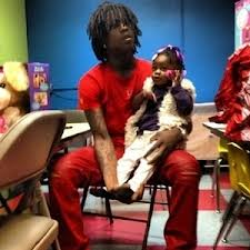 Chief Keef Sued For Child Support
