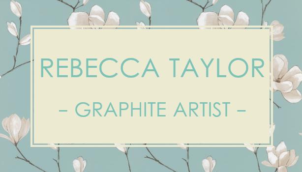 Rebecca Taylor Graphite Artist