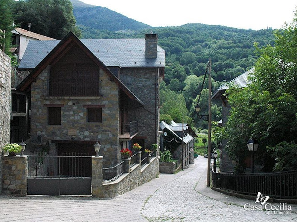 Casa Cecilia sortea Fin de Semana Rural