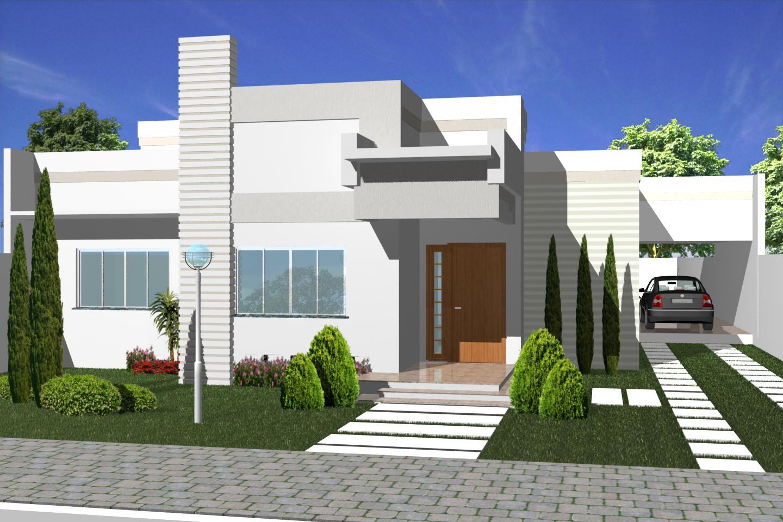 Decent Home Exterior Design 2015. Car Parking Design For Home