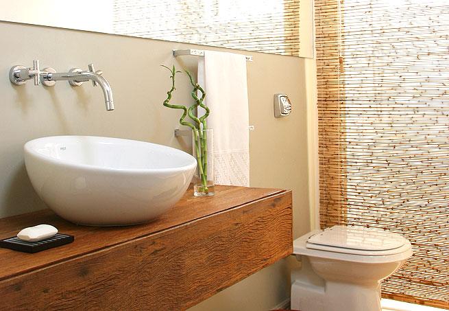 Blog de decora o arquitrecos banheiros fora do comum for Altura de lavabo