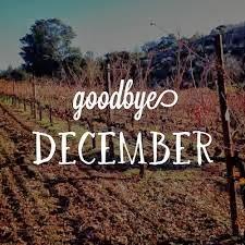 Bye December '13