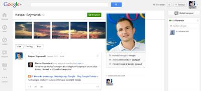 Google Plus - Google+