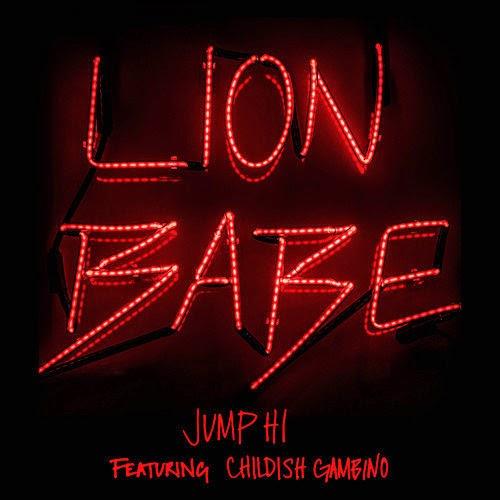 Lion Babe - Jump Hi (Billion & Todd Edwards Remixes)