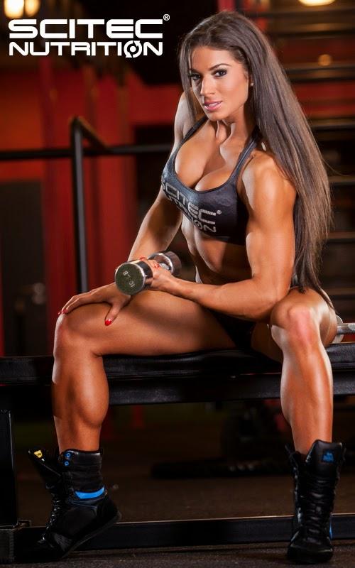 Bettina Nagy-female fitness models-female fitness