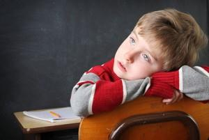 Gejala Gangguan Mental pada Anak