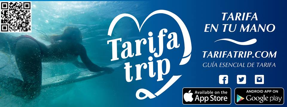 VISITA TARIFA: Tarifa Trip, La Guia de Tarifa en tu Movil