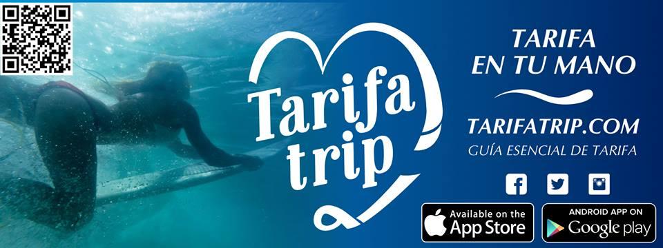 VISITA TARIFA: Tarifa Trip, La Guia de Tarifa en tu Movil