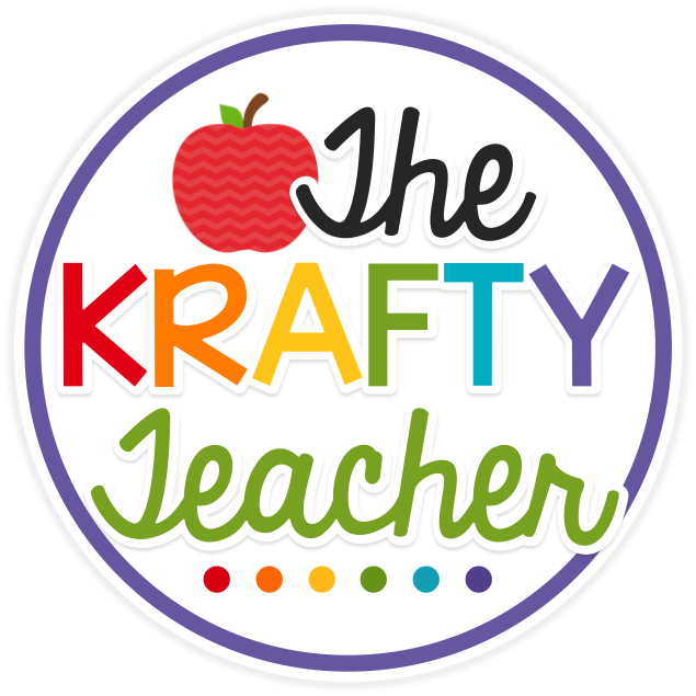 The Krafty Teacher