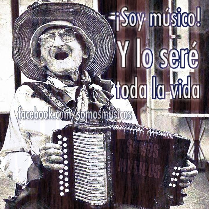 musica toda vida: