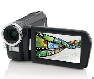Praktica HD Digital Video Camcorder
