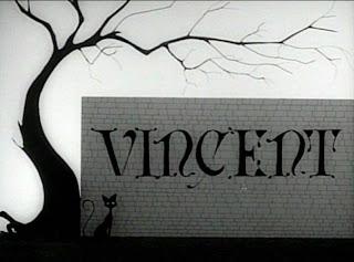 Tim Burton's Vincent