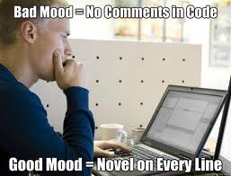 9 Tips Membangkitkan Mood Programmer
