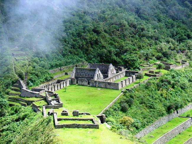 Apuntes revista digital de arquitectura arquivideo for Arquitectura quechua