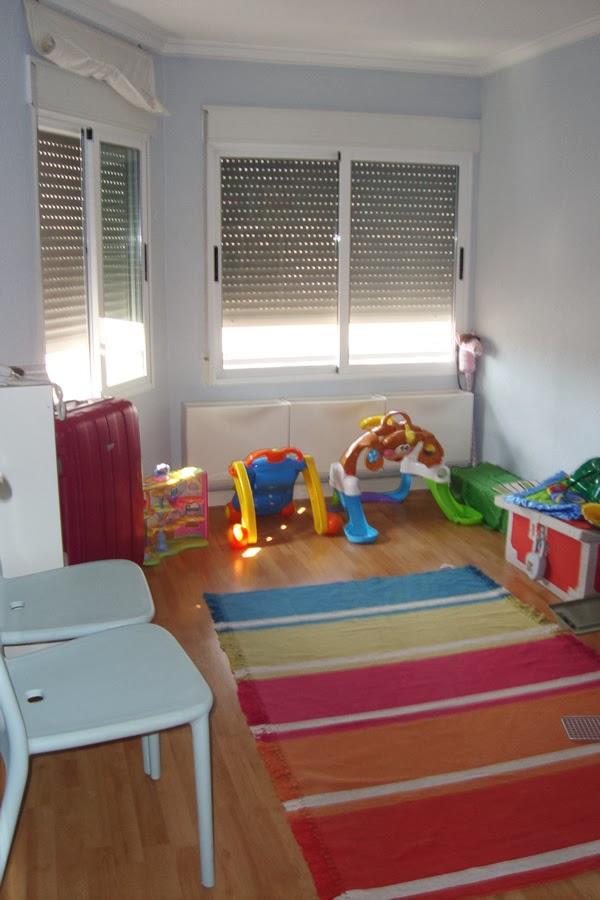 Decorar habitación niña - Decoracion en el hogar
