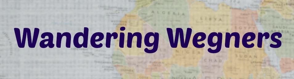Wandering Wegners