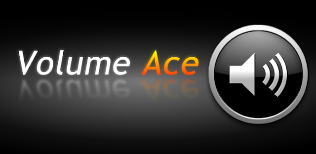 Volume Ace v3.0.4 APK
