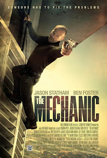 Watch The Mechanic (2011) movie free online