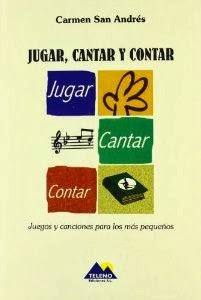 Jugar, cantar y contar