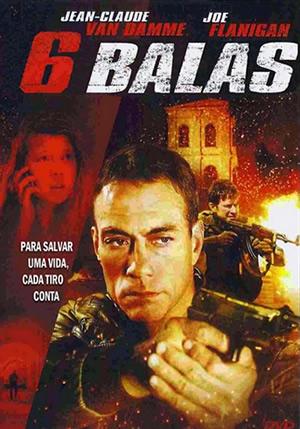 6 BALAS (6 Bullets) (2012) Ver Online - Español latino