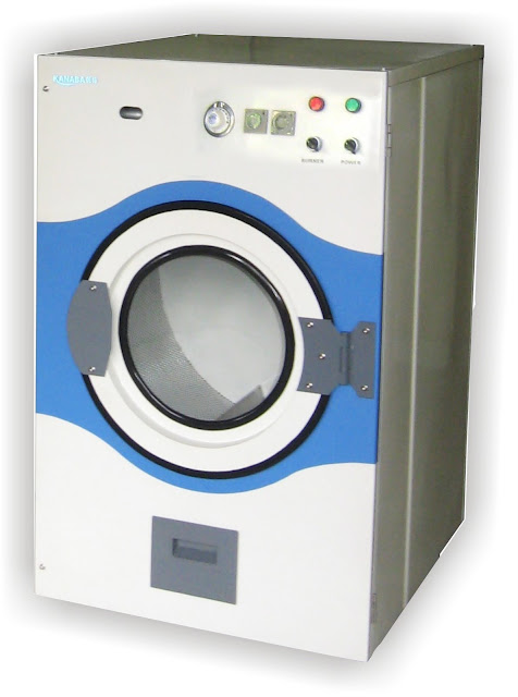 Mesin Pengering Laundry / Laundry Dryer Machine