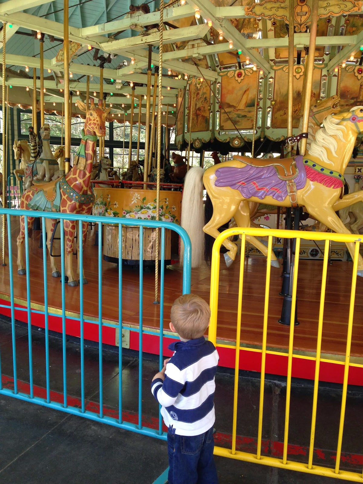 Silicon Valley Toddler (and beyond!): Family Adventure: Little Farm ...