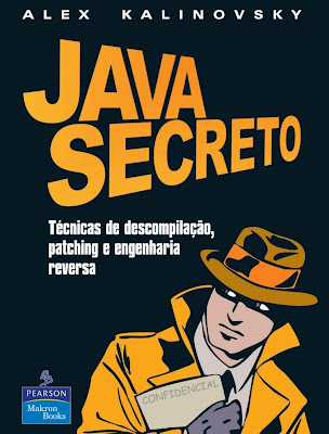 O melhor livro sobre hacking e Segurança digital em java