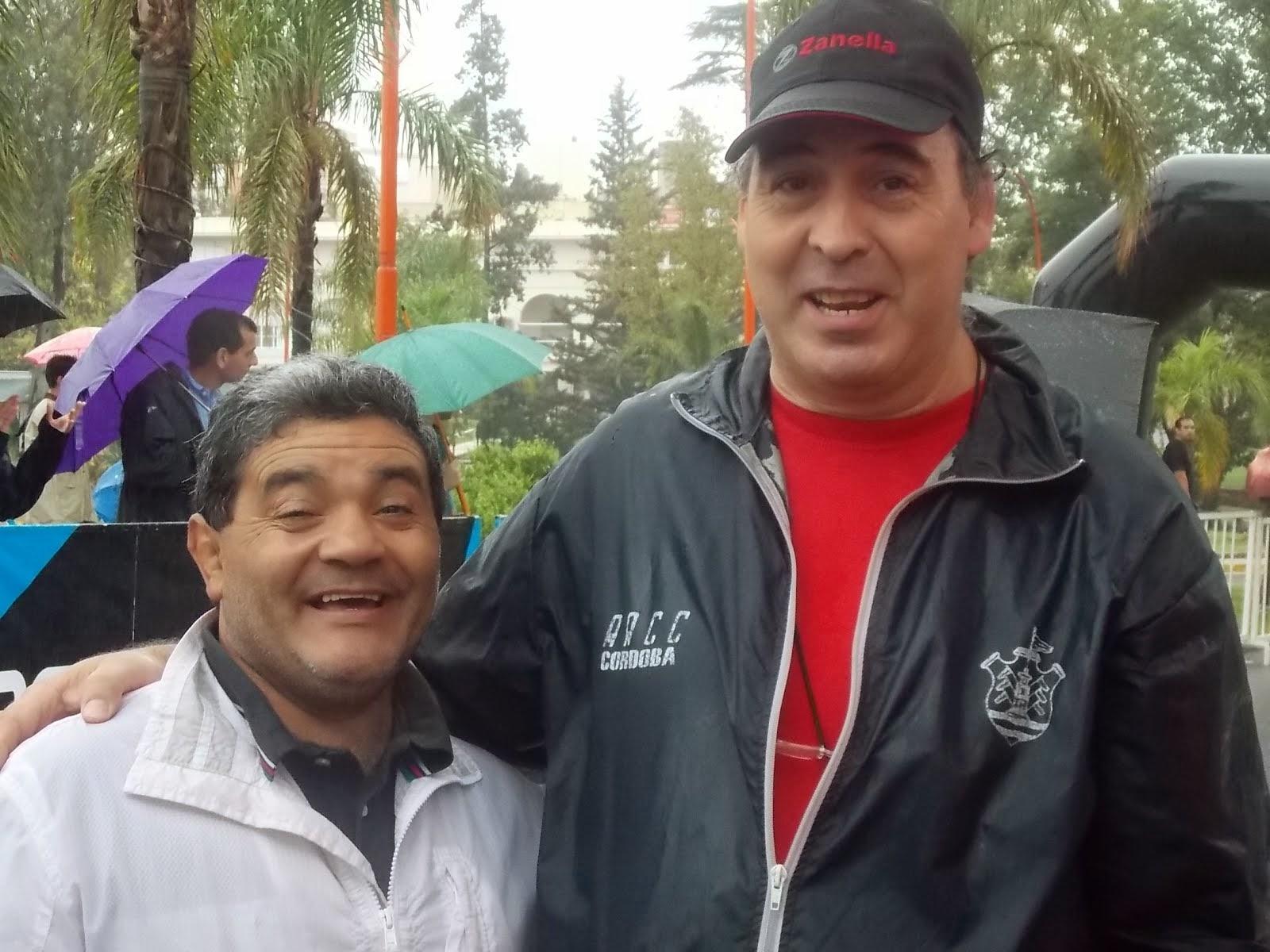 GABRIEL GALAN CON SANTOS FALUCHO LACIAR