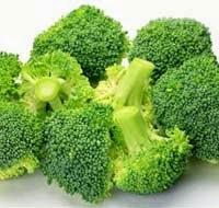 brokolinin besin değeri