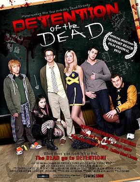 Download - Detention of the Dead – HDRip AVI + RMVB Legendado ( 2013 )
