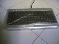 Fungsi tombol-tombol pada keyboard