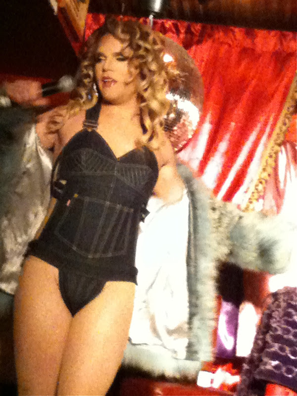 Willam Drag Queen Bingo