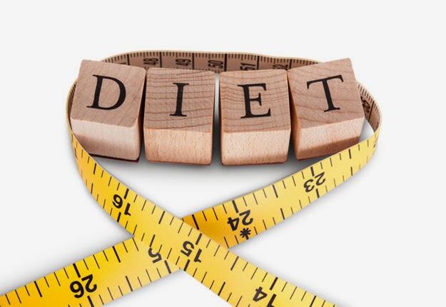 Ilustrasi (Diet)