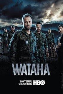 Wataha – Minissérie