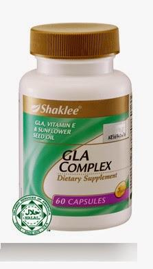 Apa yang bagus GLA Complex