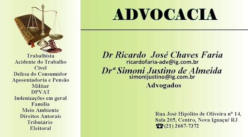 Blog do Ricardo Faria