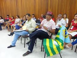 CONFERÊNCIA ESTADUAL DE EDUCAÇÃO