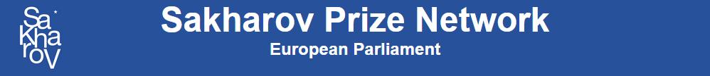 Sakharov Prize - European Parliament