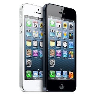 iphone5 özellikleri