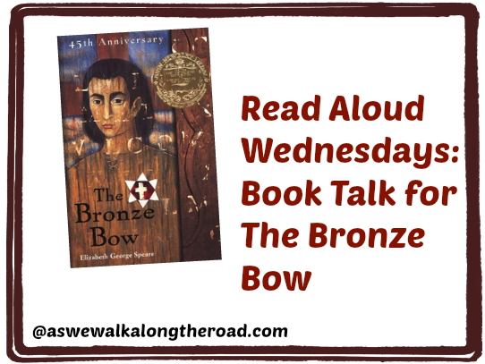 book review of the bronze bow