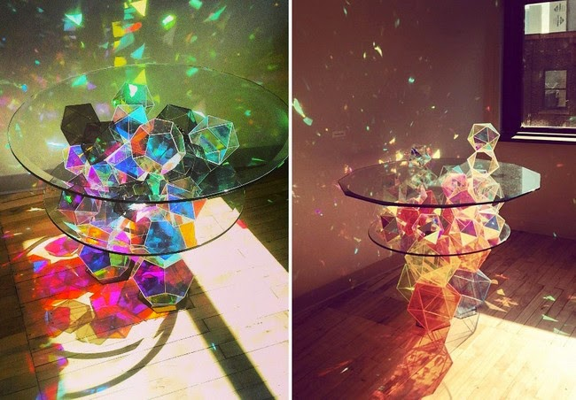 Sparkling Table