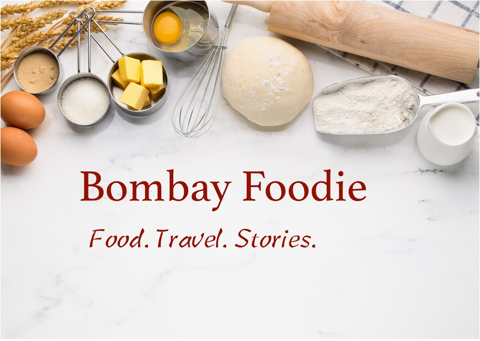 Bombay Foodie