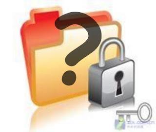 Cara Menyembunyikan File Dan Folder Super Hidden
