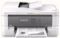 Epson WorkForce K301 Drivers controller