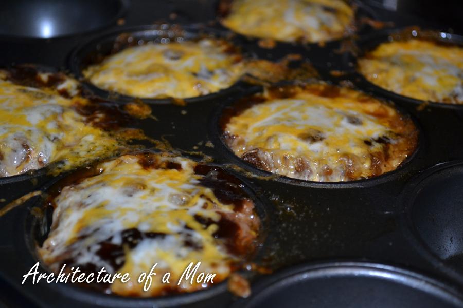 Mini Vegetarian Meatloaves Recipes — Dishmaps