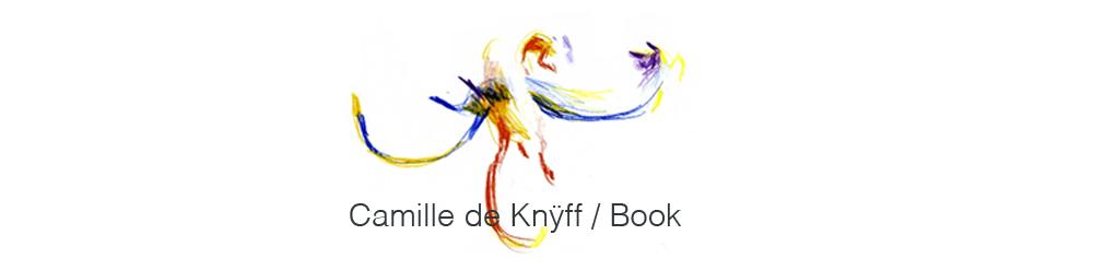 Camille De Knÿff / Book