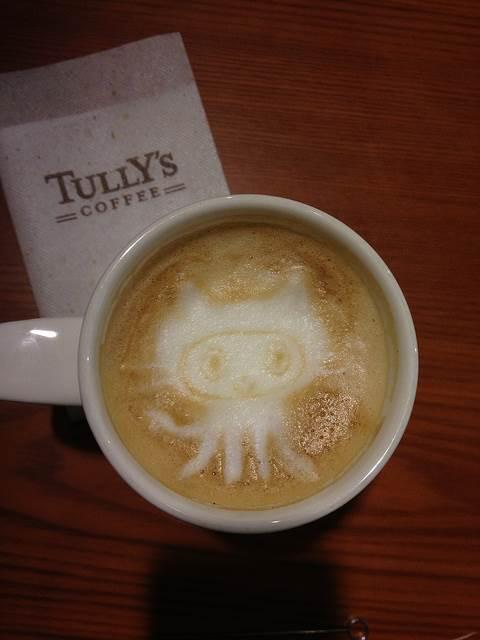 seni-kopi-latte-octocat