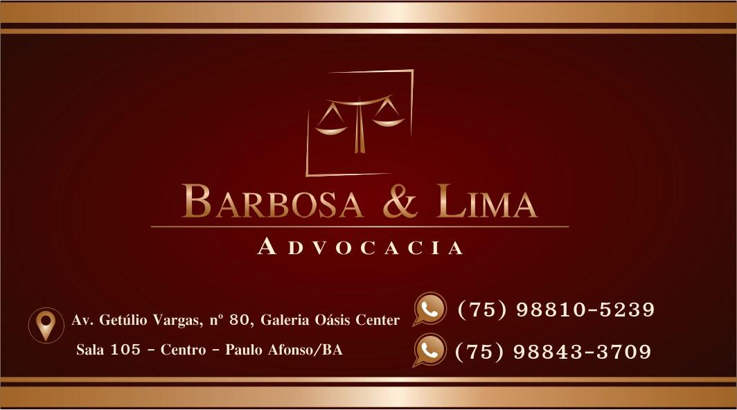 Barbosa & Lima Advocacia